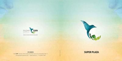 Shrinivas Super City Phase 2 Dream Brochure 15