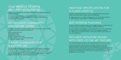 Casagrand Utopia Brochure 11