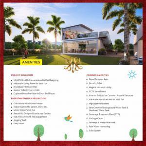 Urbania Mangalam Brochure 6