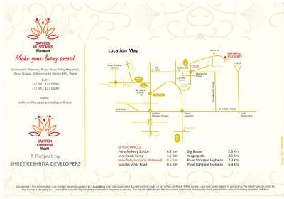 Shree Keshriya Saffron Hillscapes Brochure 3