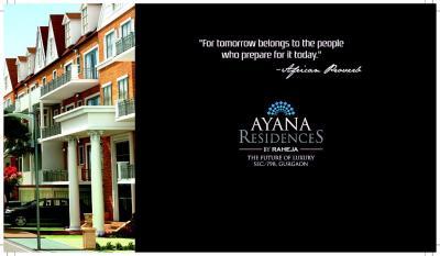 Raheja Ayana Residences Brochure 11