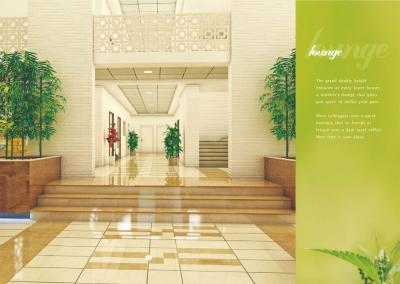 Unnati The Aranya Brochure 4
