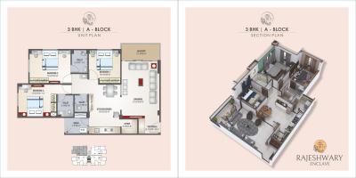 Jay Rajeshwari Rajeshwari Enclave Brochure 4