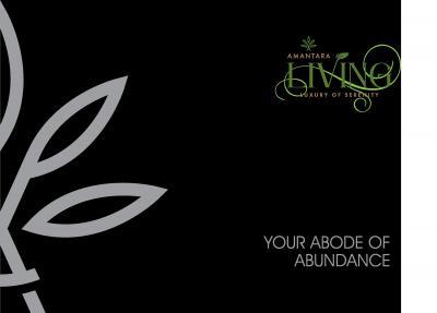Amantara Living Brochure 1