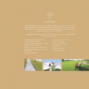 Ansal Highland Park Brochure 11