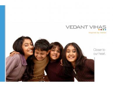 Vedant Vihas Brochure 2