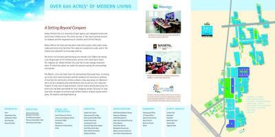 Vatika Urban Woods Brochure 3