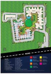 Palm Marina Suites Brochure 5