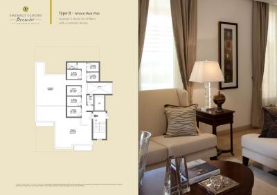 Emaar Emerald Floors Premier Phase 3 Brochure 9