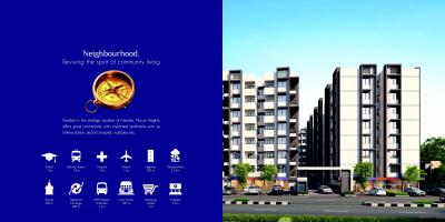 Maruti Heights Brochure 5