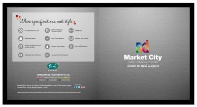 Orris Market City Brochure 1