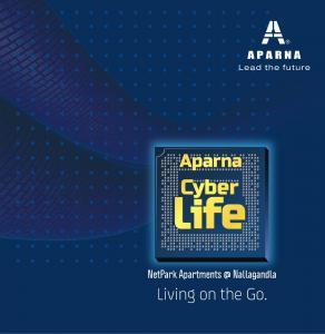 Aparna Cyber Life Brochure 1
