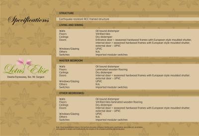 Lotus Elise Brochure 13