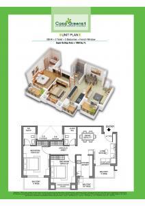 Casa Greens 1 Brochure 4