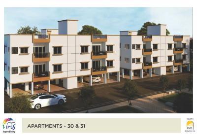 BSCPL Iris Apartments Brochure 12