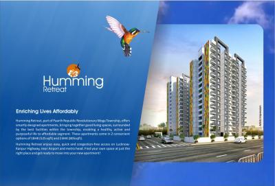 Paarth Humming Retreat Phase 2 Brochure 3