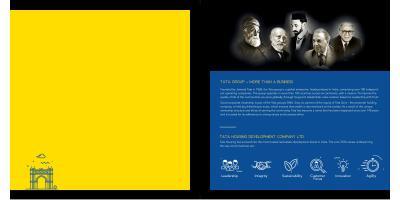 Tata Value Homes Santorini Brochure 2