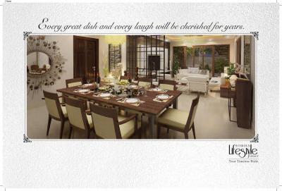 Sobha Lifestyle Legacy Brochure 17