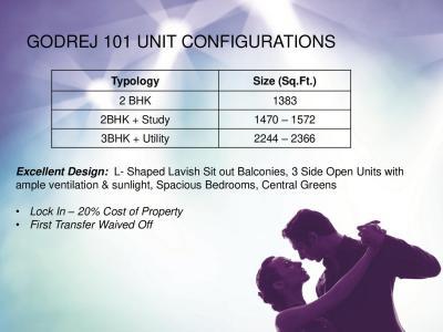 Godrej 101 Brochure 25