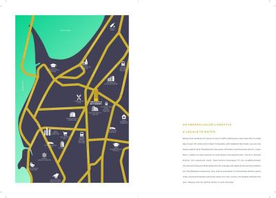 Indiabulls Sky Forest A3 Brochure 5