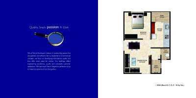 Maruti Heights Brochure 6