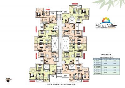 Balaji Manas Valley Phase 1 Brochure 18