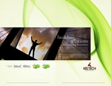 Keltech Infrastructure Builders Imperial Greens Brochure 6