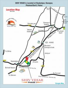 Devnagri Greencity Shiv Vihar Phase 1 Brochure 6