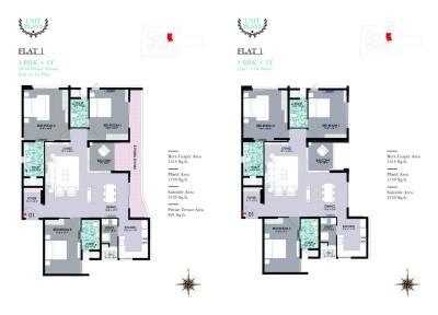Baashyaam Plutus Residence Brochure 19
