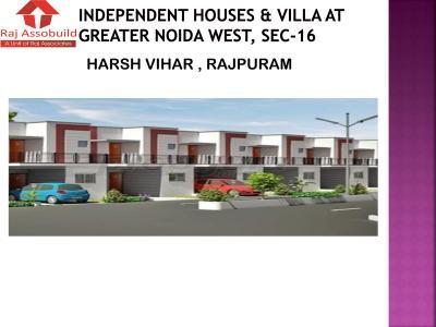 Raj Harsh Vihar Villas Brochure 3