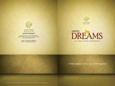 United Dreams Brochure 1