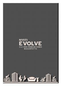 Nyati Evolve II Brochure 1