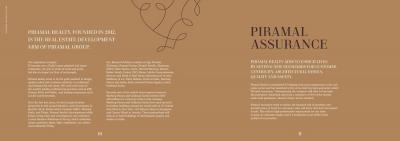 Piramal Aranya Arav Tower Brochure 6