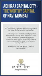 Adhiraj Capital City Tower Oreka Brochure 8