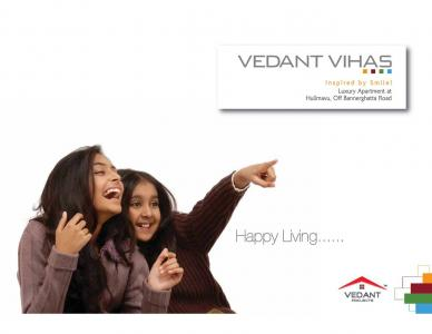Vedant Vihas Brochure 1