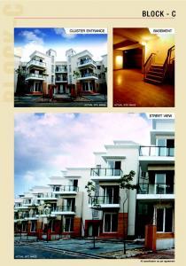 BPTP Astaire Garden Plots Brochure 6
