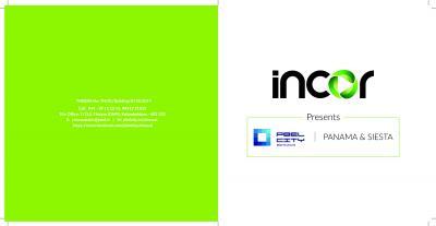 Incor Pbel City Brochure 1