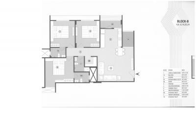 Scope Kameshwar Jay Apartment Brochure 10