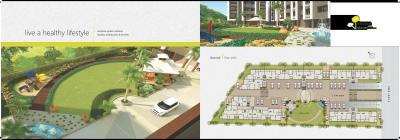 Sachet Vedant Shreeji Enclave Brochure 4