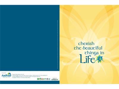Gayatri Infra Life Brochure 1