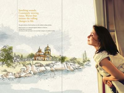 Siddha Water Front Brochure 3