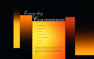 Golden Opulence Brochure 17