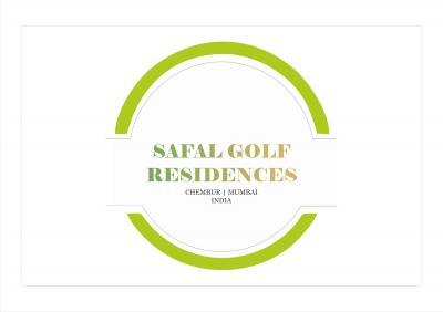 Safal Golf Residences Brochure 1