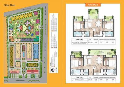 Supertech Eco Village 1 Brochure 7