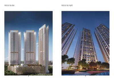 Unique Poonam Estate Cluster 1 Brochure 5