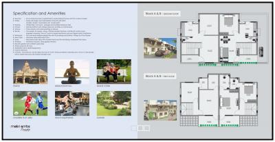 Gayatri Maitri Ambe Villa Brochure 5
