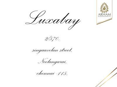 Arham Luxabay Brochure 21
