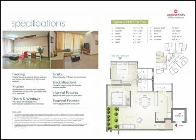 Applewoods Sorrel Brochure 9