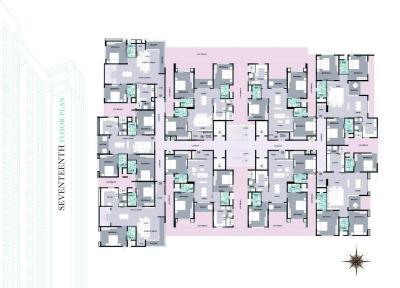 Baashyaam Plutus Residence Brochure 17