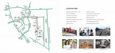 UTC Code 60 Apartment Brochure 6